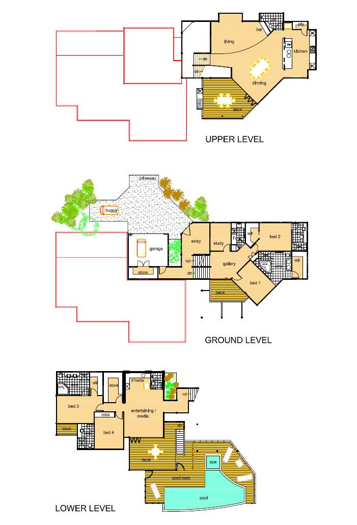 Infinity Homes Plans Home Plan