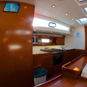 blizzard yacht whitsundays rooms