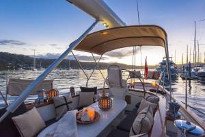 Sir Thomas Sopwith - 72 foot luxury yacht
