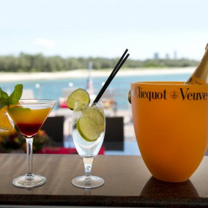 Cosmos yacht happy hours