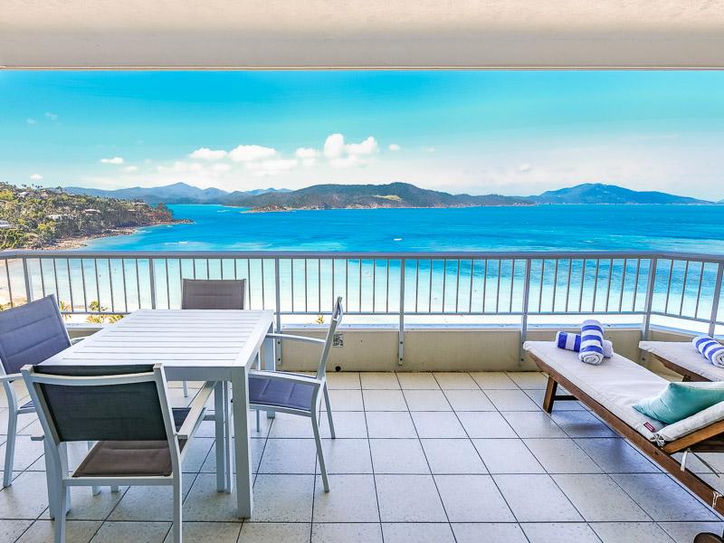 Whitsunday Apartment W1302