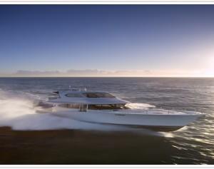 maritimo 60 hamilton island ocean