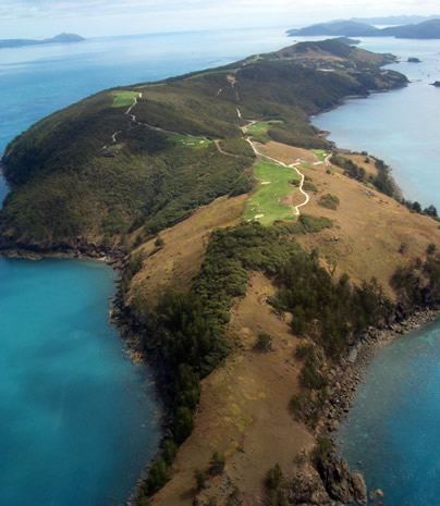 Hamilton Island Specials Packages