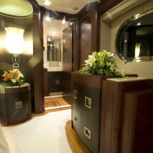 Yacht charters whitsundays room