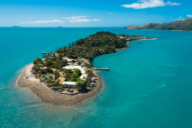 Book Daydream Island Accommodation