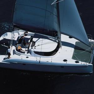 lavezzi 40 catamaran