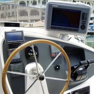 lavezzi 40 catamaran front