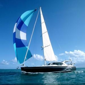 bliss yacht seaside