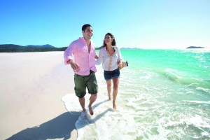 Whitehaven Beach Half Day
