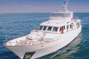 Atlantic Princess (86ft)