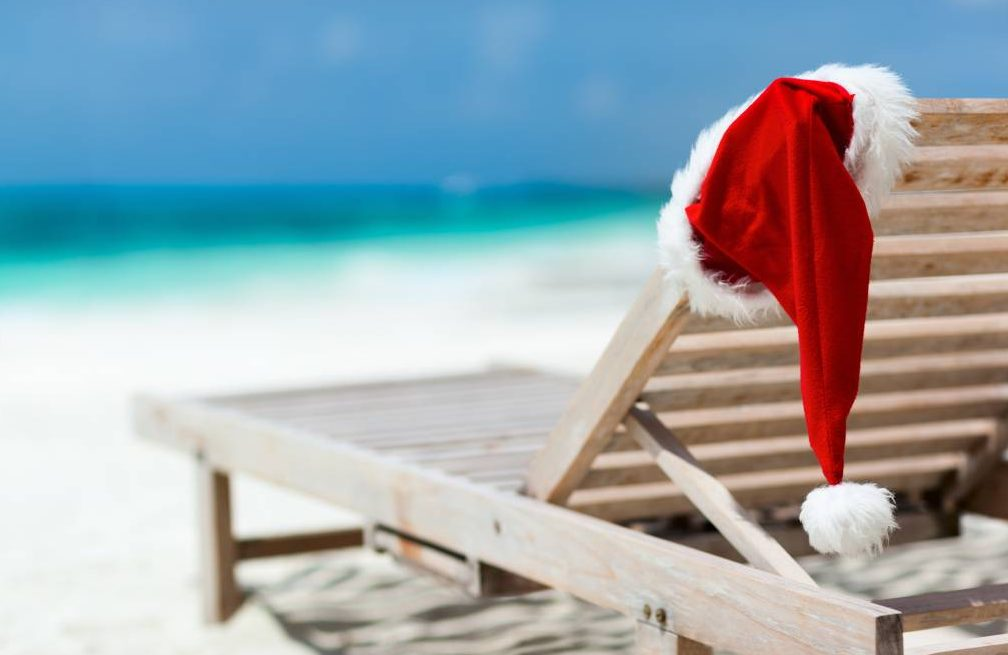 Island Christmas.Celebrate Christmas On Hamilton Island Whitsunday Holidays