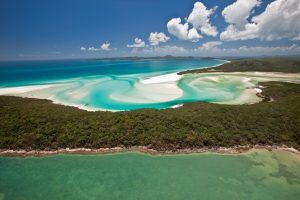hill inlet on hamilton island