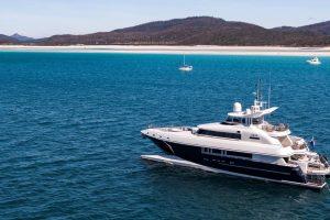 SPIRIT -115ft luxury Catamaran