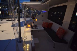 Verve - Leopard 48 Catamaran