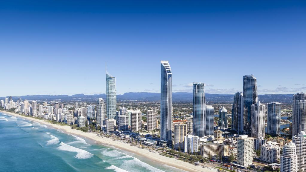 Contessa 163 Main Beach Gold Coast Accommodation