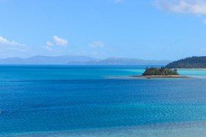 victor island private accommodation whitsundays