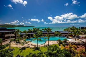 Mirage Whitsundays
