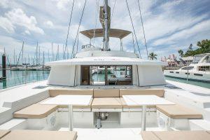 Cantana Bali 4.3 Luxe Sailing Catamaran